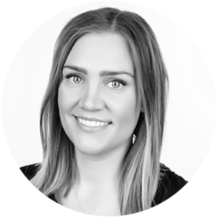 Thea Sletengen Høgh (Campaign Manager – BMW Group Norway)