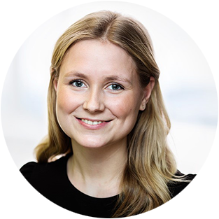 Maria Høye Haugstad