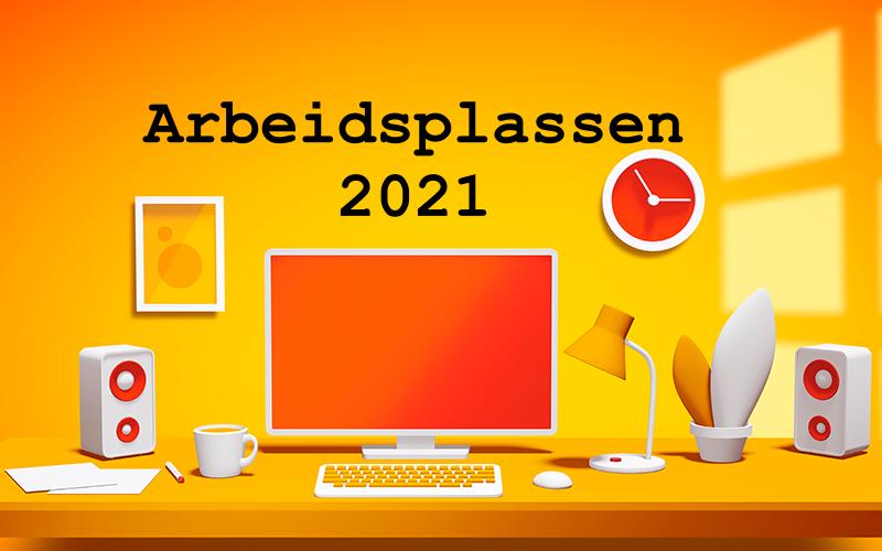 Arbeidsplassen 2020_Eventbilde