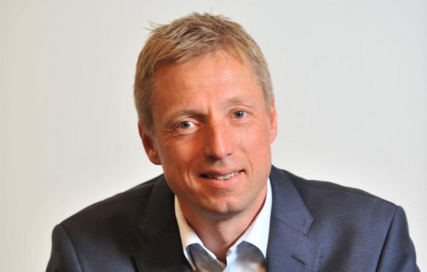 Carsten Gunnarstorp