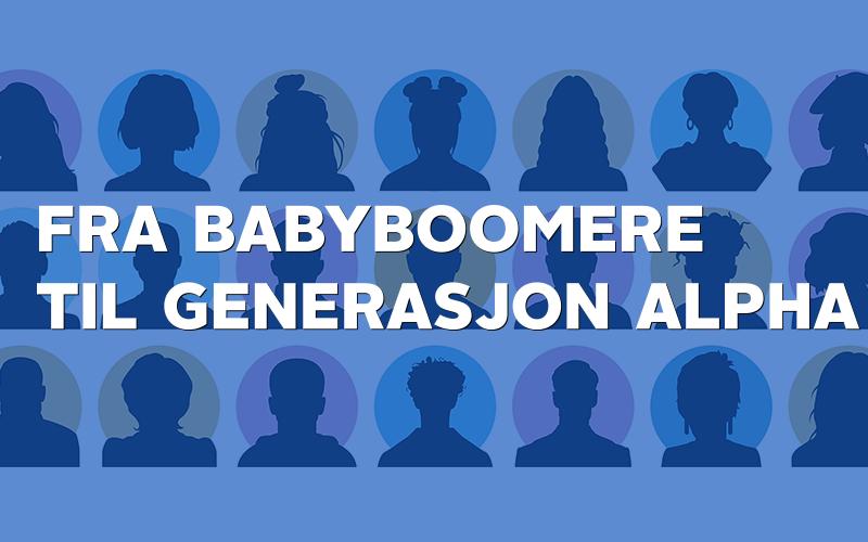 Fra babyboomers til generasjon Alpha_Eventbilde_2