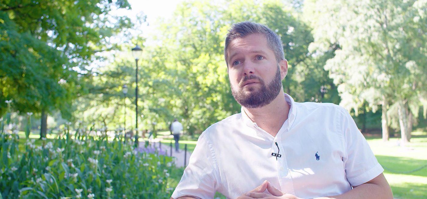 Thomas Rønnerud_Medlemsvideo